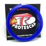 _Protezione Silenziatore Protescap 24-34 cm (2T) Blu | PTS-S2T-BL | Greenland MX_