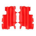 _Kit Griglie Radiatore KTM SX 16-.. EXC 17-.. Husqvarna FC/TC 16-.. FE/TE 17-.. Arancione 16 | 8457900001 | Greenland MX_
