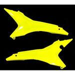 _Coperchio Scatola Filtro Acerbis Honda CRF 250 R 14-16 CRF 450 13-16 EU Giallo Fluor | 0016892.061 | Greenland MX_