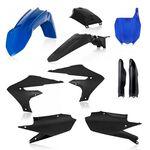 _Full Kit in Plastica Acerbis Yamaha YZ 250/450 F 19-.. | 0023631.316-P | Greenland MX_