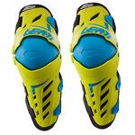 _Ginocchiera Leatt Dual Axis Lima/Blu | LB5017010190P | Greenland MX_