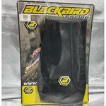 _Copertina Sella Blackbird Diamont Nero Honda TRX 400 EX 99-04 | BKBR-1Q01 | Greenland MX_