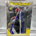 _Copertina Sella Blackbird  Yamaha YZ 250/450 F 06-09 WR 250 F 07-12 450 F 07-11 | BKBR-1235 | Greenland MX_