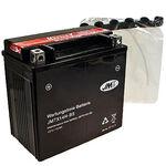_Batteria Senza Mantuntenzione JMT YTX14H-BS | 7074172 | Greenland MX_