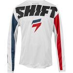 _Maglia Shift White Label York   21707-008   Greenland MX_