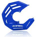 _Protezione Disco Anteriore Acerbis X-Future | 0024328.040-P | Greenland MX_
