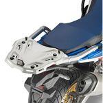 _Attacco Posteriore Specifico per Valigie Monokey o Monolock Givi Honda CRF 1000 L Africa Twin AS 20-.. | SR1178 | Greenland MX_