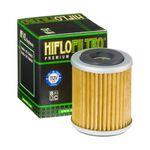 _Filtro Olio Hiflofiltro TM Racing 250 07 450 07-09 660 08-09 | HF142 | Greenland MX_