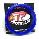 _Protezione Silenziatore Protescap 34-41 cm (4T) | PTS-S4T-BL-P | Greenland MX_