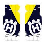 _Kit Adesivi Feritoie Radiatore Blackbird Replica Trophy 2020 Husqvarna FC/TC 14-15 TE/FE 14-16   A601R4   Greenland MX_