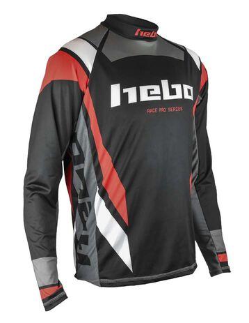 _Maglia Hebo Trial Race Pro III | HE2174N-P | Greenland MX_