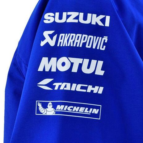 _Maglietta Suzuki Moto-GP Taichi | 99000-99029-S70 | Greenland MX_