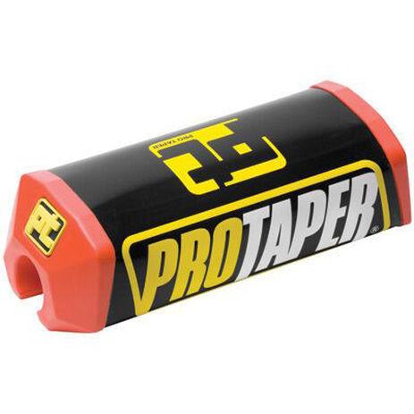 _Protezione Manubrio Senza Barra Pro Taper 2.0 Rosso | 28397 | Greenland MX_