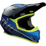 _Casco Thor Sector Fader | 0110-67AN-P | Greenland MX_