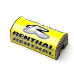 _Protezione Manubrio Renthal Fat Bar Giallo | P283 | Greenland MX_
