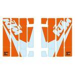 _Kit Adhesivi Griglia di Protezione del Radiatorie KTM SX 125/150/250 SX 250/350/450 F 19-.. | 79108999000 | Greenland MX_