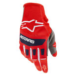 _Guanti Alpinestars Techstar | 3561021-337 | Greenland MX_