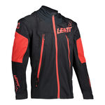 _Giacca Leatt Moto 4.5 Lite | LB5021000180-P | Greenland MX_