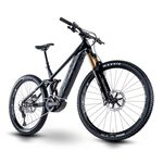 _Bicicletta Elettrica Husqvarna Mountain Cross MC7 | 4000002400 | Greenland MX_