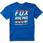 _Maglietta Bambino Fox Full Count | 24998-159-P | Greenland MX_