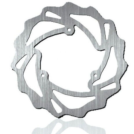 _Disco Freno Anteriore a Forma di Fiore NG KTM SX 65 98-.. Husqvarna TC 65 17-.. | 1025-X-NG | Greenland MX_