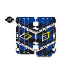 _Kit Adesivi Feritoie Radiatore Blackbird YZF 450 10-13 | A201 | Greenland MX_