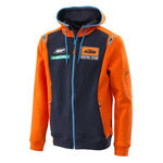 _Felpa con Cappuccio KTM Replica Team 2018 | 3PW1854000 | Greenland MX_