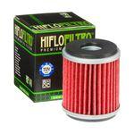 _Filtro Olio Hiflofiltro WR 250/450 03-08 Gas Gas EC 250 F 10-13 | HF141 | Greenland MX_