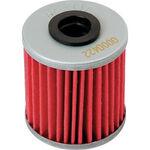 _Filtro Olio Hiflofiltro DRZ 400 00-08 KLX 400 01-08   HF139   Greenland MX_