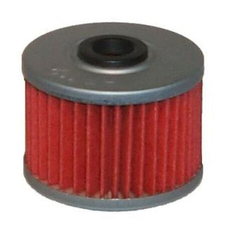 _Filtro Olio Hiflofiltro KXF 450 06-14 XR 250/400/600/650 Gas Gas FSR 400/450 02-10 | HF112 | Greenland MX_