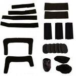 _Ricambio Cinghie e Riverstimento Interno Ginocchiera Ortopedica Destra Donjoy Armor FP Sinistro | 2931155 | Greenland MX_