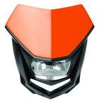 _Faro Polisport Alone Arancione | 8657400004 | Greenland MX_