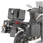_Portavaligie Laterale Specifico PL One-Fit per Valigie Monokey Cam-Side Trekker Outback Yamaha Ténéré 700 19-.. | PLO2145CAM | Greenland MX_