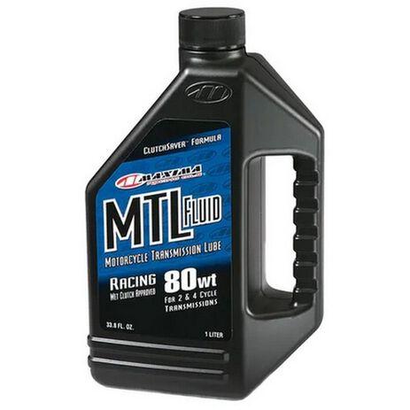 _Olio Maxima Cambio MTL 80WT 1 Litro | 41901 | Greenland MX_