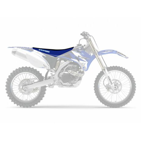 _Copertina Sella Blackbird Doble Grip 3 Yamaha YZ 250/450 F 06-09 WR 250 F 07-14 450 F 07-11 | 1236H | Greenland MX_