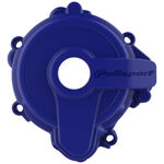 _Protezione Coperchio Avviamento Polisport Sherco SE 250/300 14-19 Blu | 8466000002 | Greenland MX_