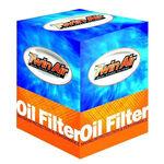 _Filtro Olio Twin Air RMZ 250 04 -14 RMZ 450 05-14 KX 250 F 04-14 KX 450 F 16 | 140018 | Greenland MX_