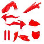 _Full Kit in Plastica Acerbis KTM SX 125/150 16-18 SX 250 17-18 SX-F 16-18 | 0021741.014-P | Greenland MX_