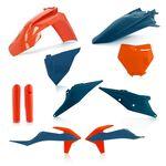 _Full Kit in Plastica Acerbis KTM SX/SX-F 19-.. | 0023479.243-P | Greenland MX_