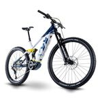 _Bicicletta Elettrica Husqvarna Mountain Cross MC5 | 4000002200 | Greenland MX_