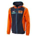 _Felpa con Cappuccio KTM Replica Team   3PW1854000   Greenland MX_