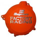 _Coperchio Dischi Di Frizione Boyesen KTM EXC/SX 250/300 13-16 Arancione | BY-CC-42AO | Greenland MX_