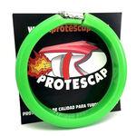 _Protezione Silenziatore Protescap 34-41 cm (4T) Verde Fluor | PTS-S4T-GR | Greenland MX_