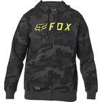 _Felpa con Cappuccio e Cerniera Fox Apex Camo | 26519-247-P | Greenland MX_