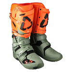_Stivali Leatt .5 Flexlock Enduro Verde | LB3022060120-P | Greenland MX_