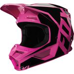 _Casco Fox V1 Prix Rosa | 25471-170 | Greenland MX_