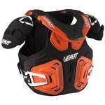 _Collare Cervicale Bambino Leatt Fusion 2.0 Arancione | LB1018010020-P | Greenland MX_