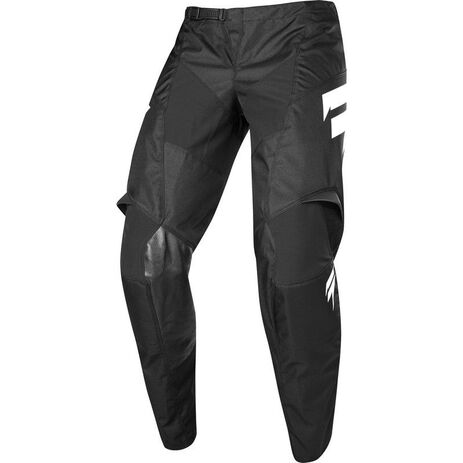 _Pantaloni Shift White Labe York | 21708-001 | Greenland MX_