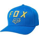 _Cappello Fox Flexfit Number 2 | 21984-159-P | Greenland MX_