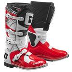 _Stivali Gaerne Fastback Endurance Rosso   2196-005   Greenland MX_